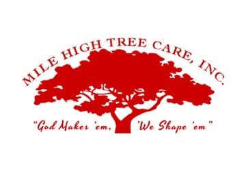 Mile High Tree Care Inc