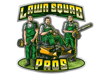 Lawn Squad Pros