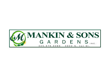 Mankin and Sons Gardens
