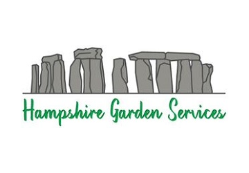 Hampshire garden services