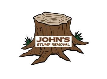 John's Stump Removal