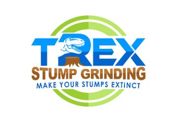 T Rex Stump Grinding