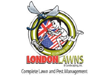 London Lawns & Landscaping
