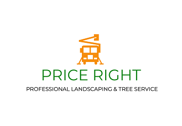 Price Right Professional Landscaping & Tree Service