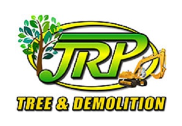 JRP Tree & Demolition Services